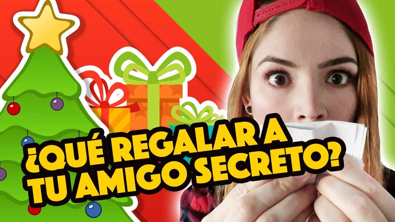 Qu regalar a tu amigo secreto en navidad regina carrot - Cosas para regalar en navidad ...