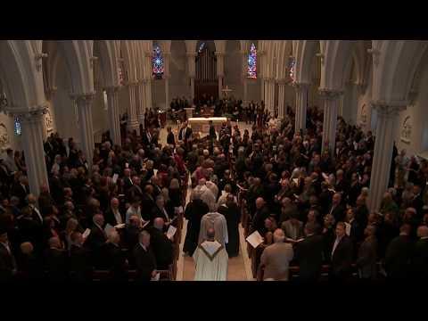 Mass of Christian Burial for Roland V. Massimino