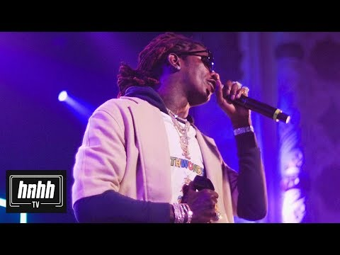 Young Thug Live at 30 Days in Chicago (HNHH Recap)