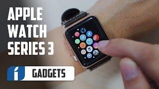 Análisis Apple Watch Series 3 en español