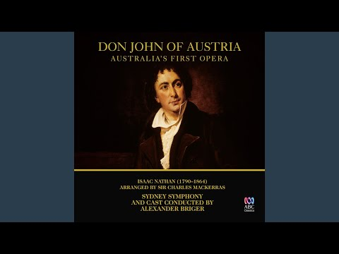 Nathan: Don John Of Austria - Overture (Live)