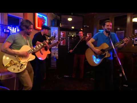 Jake McNeillie & Co. Weatherworn Angel Live At Cornucopia In Eugene, Oregon