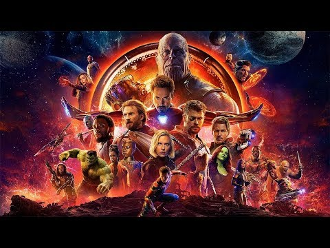 We Are - Marvel Cinematic Universe