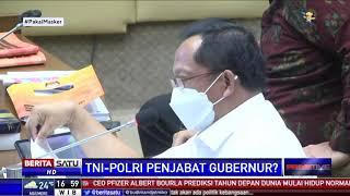 Pilkada Serentak 2024 Berdampak Pada Penunjukan 247 Penjabat Bupati dan Wali Kota