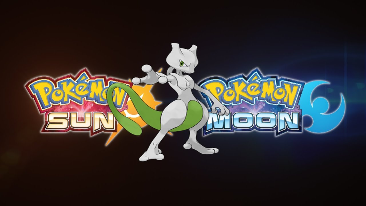 how to catch shiny mewtwo in pokÉmon sun and moon youtube