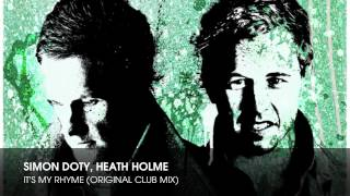Simon Doty, Heath Holme - It