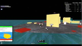 Roblox: I SURVIVED THE 2012 NUKE!