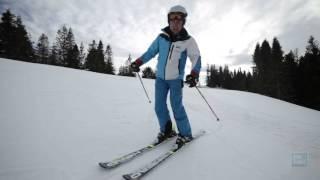 Inštruktážne video lyže part.4 Ski Bachledova