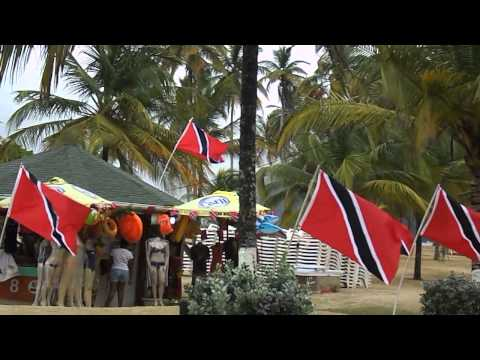 Trinidad and Tobago republic day video 2014