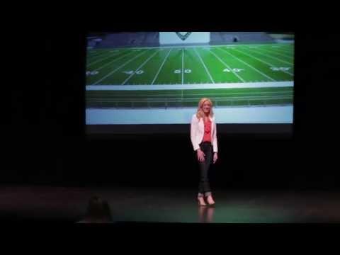 20132014 Motivational Keynote Speaker Shannon Oleen