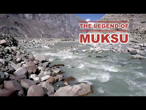The Legend of Muksu - Behind the scene 2