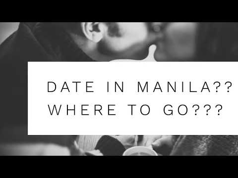 dating places in manila