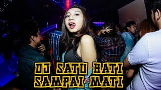 Download Mp3 Dj Satu Hati Sampai Mati Full Bass New 2019