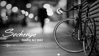 Shariq Shez's | Sochenge Tumhe Pyar |  New Cover Songs 2017