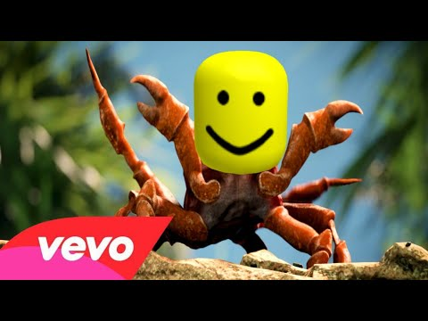 Oof Rave - Crab Rave Meme (ROBLOX)