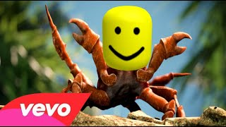 Oof Rave - Crab Rave Meme (ROBLOX)