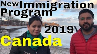 New Immigration Program For Canada In 2019 | Rural and Northern Immigration Pilot | Canada Couple