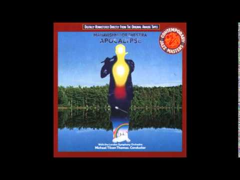 Mahavishnu Orchestra - Power of love