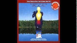 Mahavishnu Orchestra Power of Love Apocalypse (1974) Track #1.