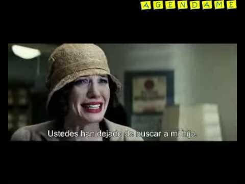 El Sustituto (Trailer subtitulado)