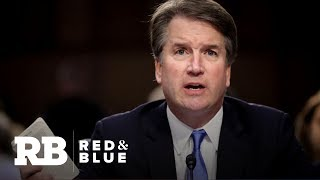 Should Democrats use Kavanaugh as a campaign issue?