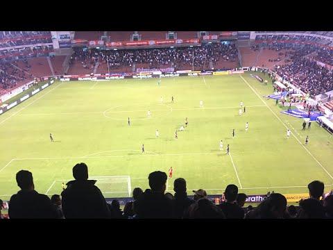 Liga de Quito 2-3 Universidad Católica | Desde el estadio | Liga Pro Ecuador | from YouTube · Duration:  6 minutes 52 seconds