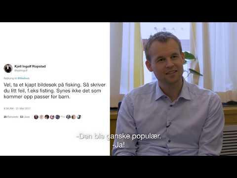 Valg 2017: Kristelig Folkeparti (KrF)
