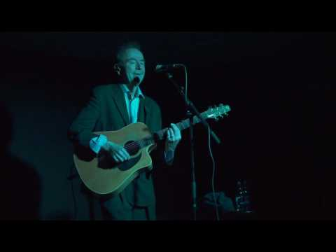 Hugh Cornwell live@ mike the pies