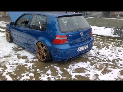 Vw R32 Top 5 Sounds Youtube