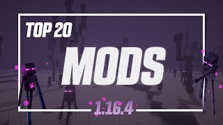 Top 20 Mods para Minecraft 1.16.4