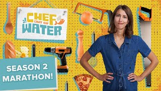 Chef Out Of Water Season 2 Marathon • Tasty