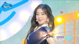 【TVPP】 Red Velvet - 'Power Up', 레드벨벳 - 파워업 @Show Music Core 2018