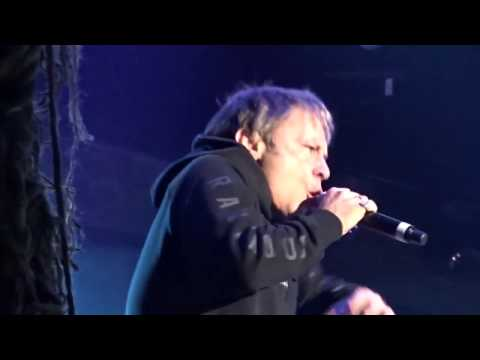 Iron Maiden - Live in Moscow 2016