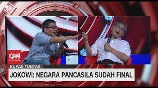 Rocky Gerung: Pancasila Bukan Ideologi Negara! #KupasTuntas