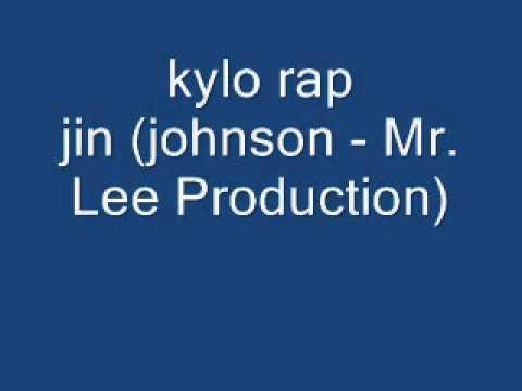 Kylo - Rap Jinbeat (Mr. Lee Pro.)