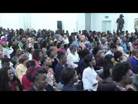 Glory House: Pastor Tunde Thomas. God Can Fix It part 6 - Throw Your Stone part 2