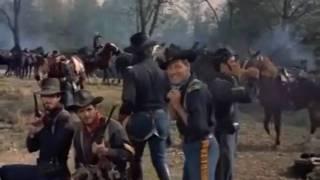 One of John Wayne's Stranger Fights
