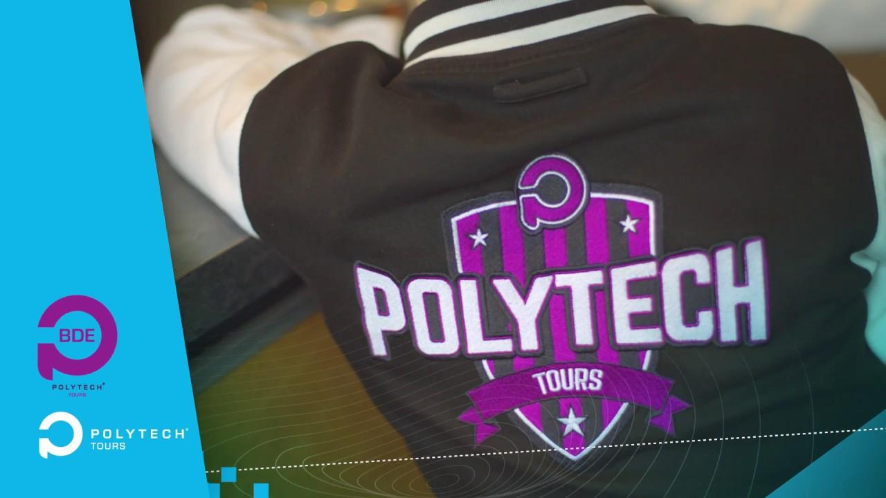 Avec Devenez Polytech Ingénieur Tours Tours Polytech WDIY9EH2
