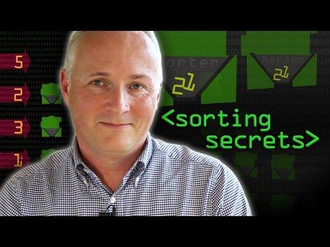 Sorting Secret