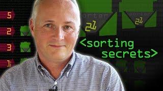 Sorting Secret - Computerphile