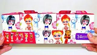 ПОДРУЖКА от Свитбокс Куклы Свит Бокс Sweet Box Dolls