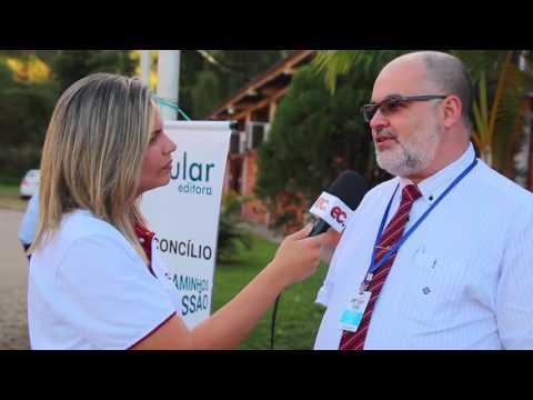 Entrevista com Bispos da Igreja Metodista