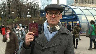 'Voices of Brexit' - the British expat in Poland