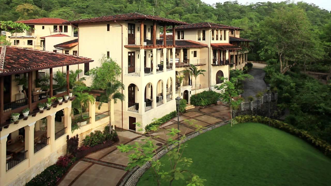 Las Catalinas Hotel Costa Rica