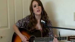 Download Lagu The Man Who Can't Be Moved - The Script (Acoustic) - Tiffany Jo Allen Cover Mp3