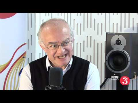 BBC Radio 3 Composer of the Week, John Rutter