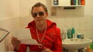 Peep Show S1 Extras - Jez's Video Will