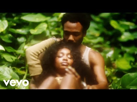 Mix - SZA - Garden (Say It Like Dat) (Official Video)