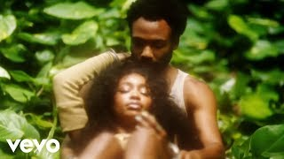 Download Video SZA - Garden (Say It Like Dat) (Official Music Video) MP3 3GP MP4