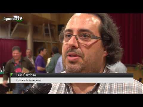 Orçamento Participativo de Águeda - Barrô e Aguada de Baixo
